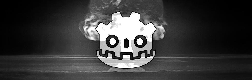 Godot destroy object node logo
